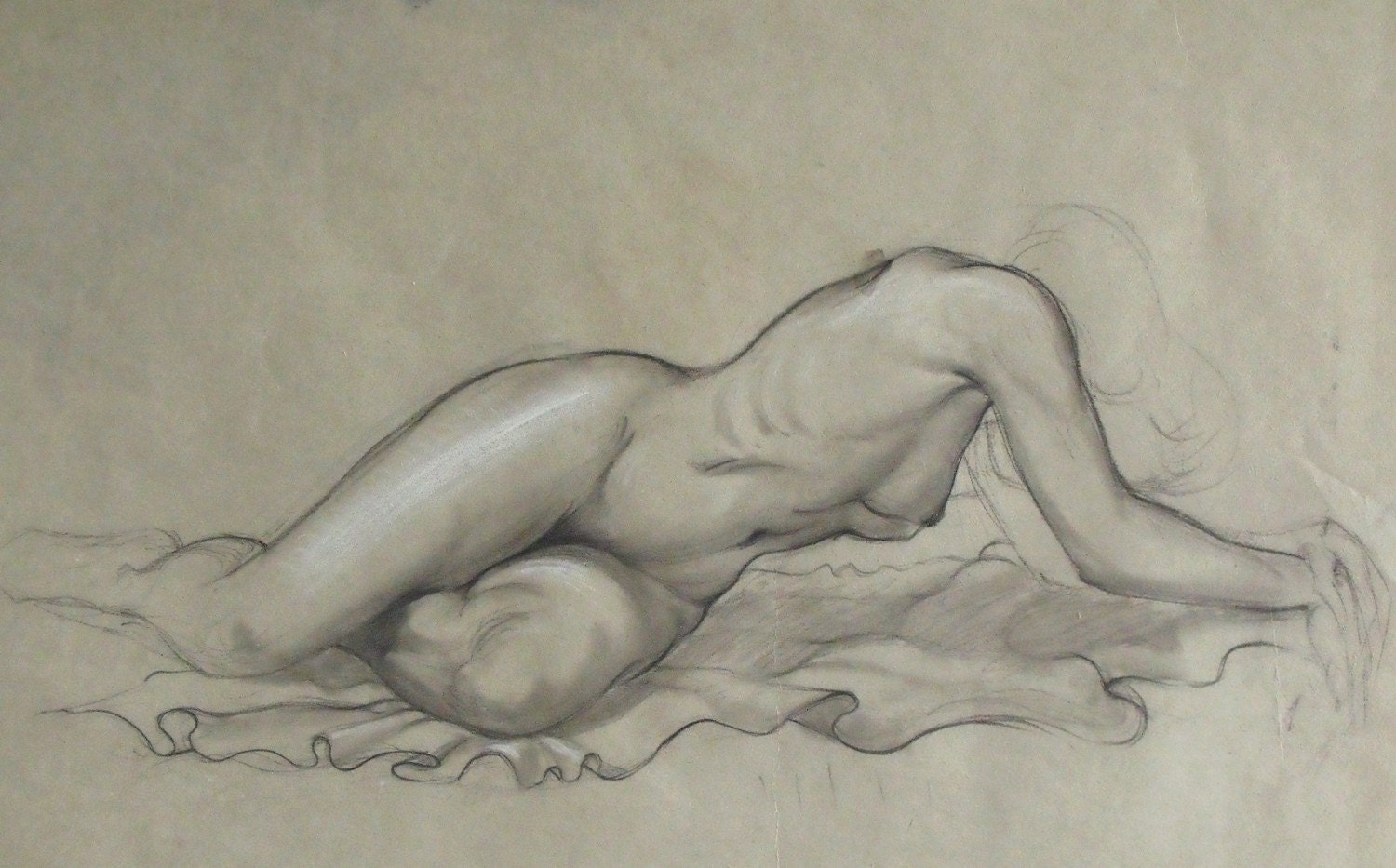 Nude fuck arts drawn by pencil hentia pic