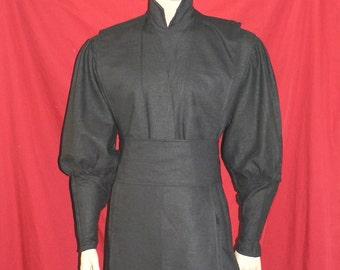 Darth Maul Costume, Tunic, Robes, Star Wars, Cosplay, Custom Made to Order