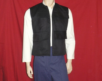 Han Solo, Cosplay, Costume, Star Wars, Episode IV, A New Hope, Rebel Legion Standards