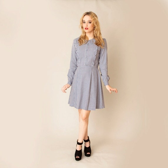 Maude Dress - Made to Order