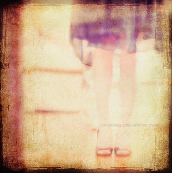 clearance sale, portrait photography, portraiture, moody, fashion print, girls room decor, woman in heels photo, 5x5 print