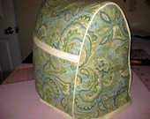 Kitchen Appliance Cozy Cover Custom Quilted Just for You