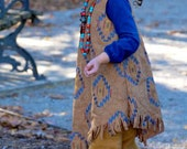 CUSTOM made Indian Princess Costume sizes 18 mo-kids 8