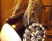 Fusion Gothic Bellydance Headband, Katniss