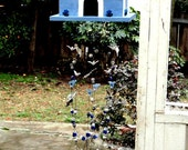 When The Wind Blows Wind Chime / Bird House