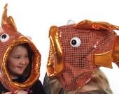 Goldfish Mask