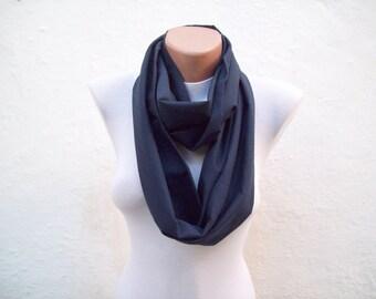 infinity scarf Loop scarf Neckwarmer Necklace scarf Fabric scarf
