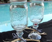 Redneck Wine Glass (Set of 2)- Southern Living at its finest