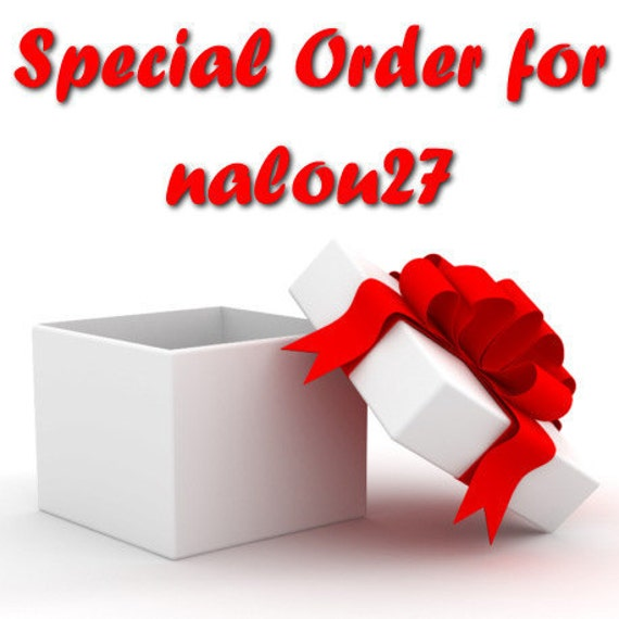 Special order for nalou27 - 30 pieces Mustache charms (20 Black, 10 Pink)