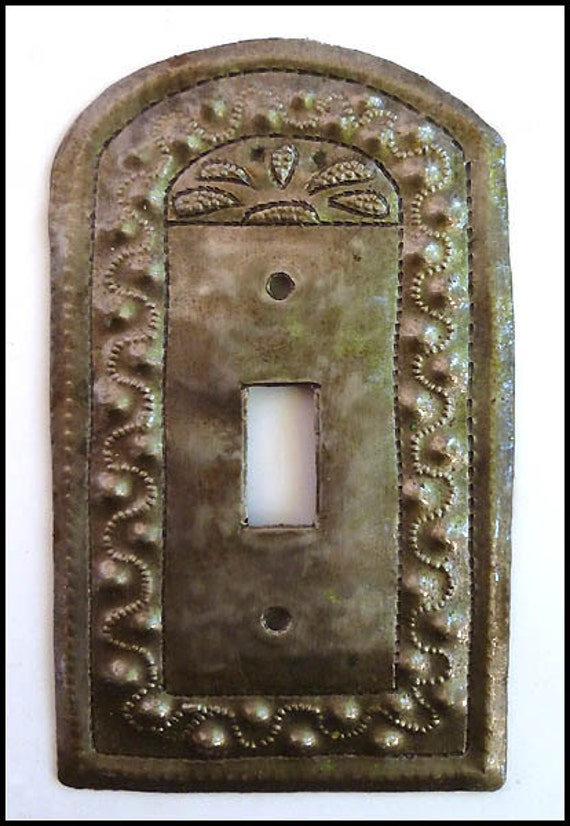 decorative light switch covers metal light switchplate cover metal switch plate switch 29476