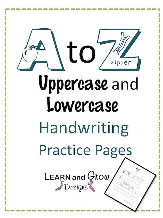 Free Worksheets Practice Alphabet Free Math Worksheets