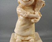 World's Best Mother R & W Berrie Figurine Sillisculpt