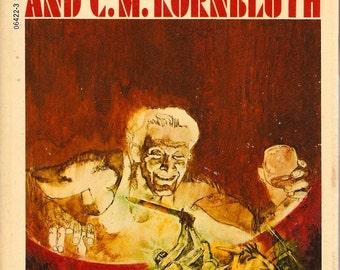 Frederick Pohl/C.M. Kornbluth Gladiator-At-Law 1977 PB Sf