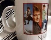 Nathan Fillion Mug