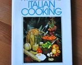 McCall's Introduction to Italian Cooking 1971