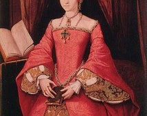 Queen Princess Elizabeth I Tudor Elizabethan Renaissance Gown Dress Costume CUSTOM Faire Steampunk Cosplay Shakespeare The Tudors Boleyn NEW