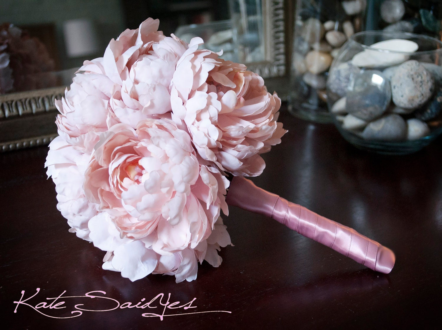Description One Of Our Most Popular Wedding Bouquets