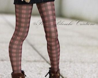 High stockings for BJD