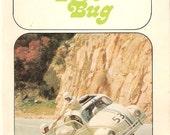 vintage 1969 THE LOVE BUG disney scholastic book