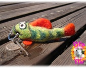 ALGOTH The Perch, floating keyholder Made To Order
