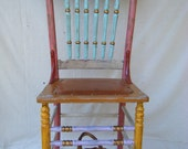 Gypsy Tent Dining Chair