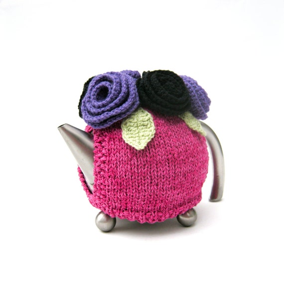 Novelty Tea Cosy Knitting Patterns : Unavailable Listing on Etsy