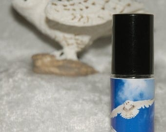 Harry Potter Perfume - Flight of Hedwig Full Size