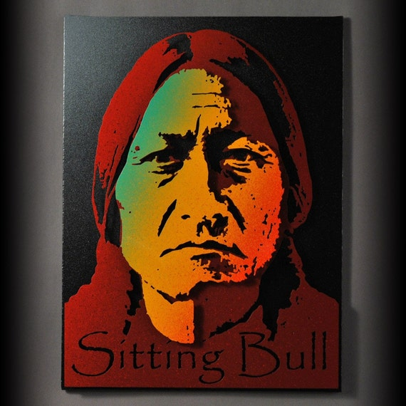 essay on sitting bull Read this essay on sitting bull come browse our large digital warehouse of free sample essays get the knowledge you need in order to pass your classes and more.