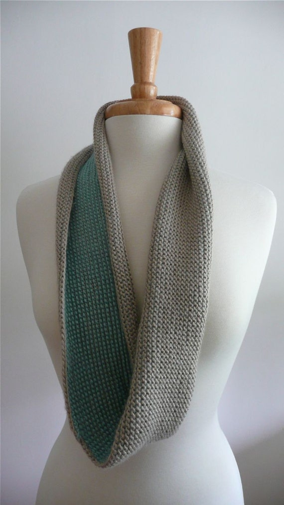 Add it to your favorites to revisit it later How To Crochet Infinity Twist Wrap