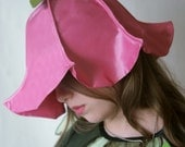Flower Fairy Hat Pattern