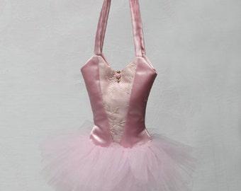 PATTERN: Ballet Bag