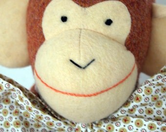 PDF Monkey Pattern