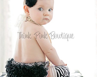 Baby Headband, Black headband, newborn headband, baby headbands, Christmas Headband, Halloween Headband,baby girl headband, Hair Bows, (5)