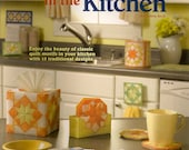 Plastic Canvas Craft Patterns Quilts in the Kitchen Plastic Canvas Patterns Book The Needlecraft Shop Kitchen Quilt Designs