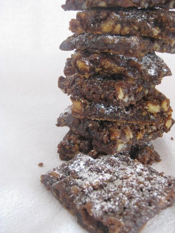 PRE ORDER Flirty's Organic Vegan Chewy Bars