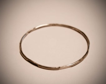 Bangle Sterling Silver