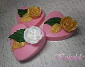 Mistletoe Kisses Soap