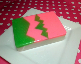 Clavel Soap