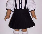 "American Girl/18"" Doll-Eloise at the Plaza Outfit"