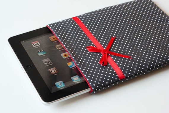 DESIGN YOUR OWN iPad Case, Sleeve, Pouch, Cover, Skin - also for other Tablet Computers