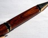 Cocobolo Gold Cigar Pen