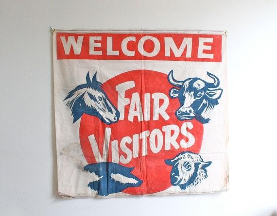Fair Banner