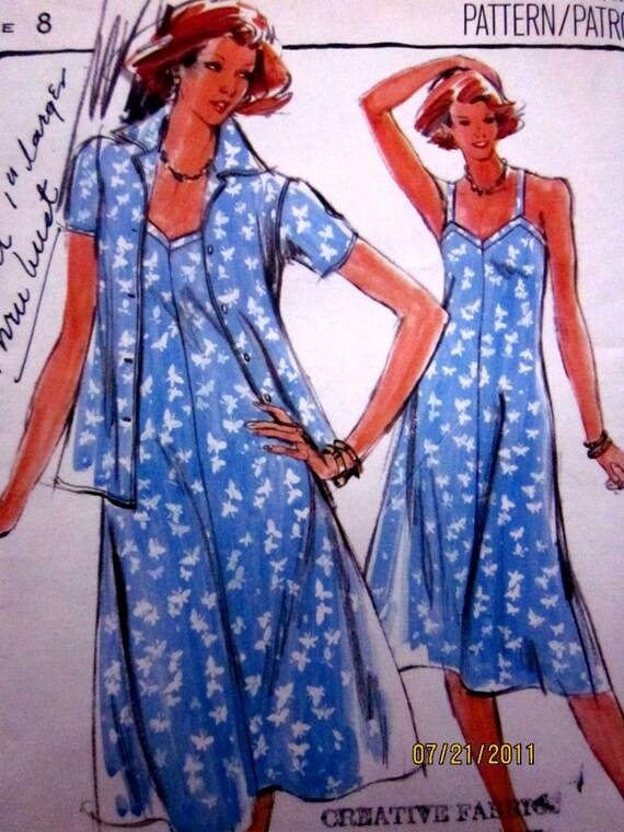 Butterick 5137 Womens Dress Jacket Sewing Pattern