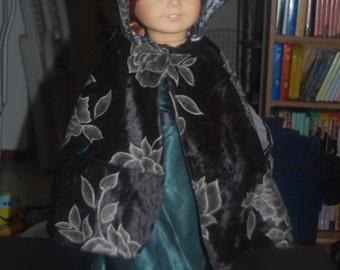Doll Cloak