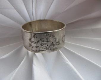 Wedding Man Ring