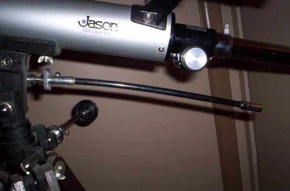 Last chance  Vintage Jason Explorer 400 Telescope
