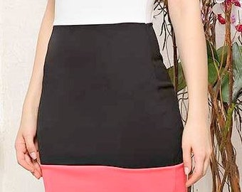 short dress - tunic