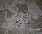 Erzuli Heart Earrings