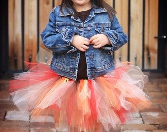 Create your own fluffy tutu - Any size and color - Typically ships within 24 hours - Handmade in the USA