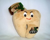 Army -My Tooth Buddy-Great Gift for  - Free Shipping